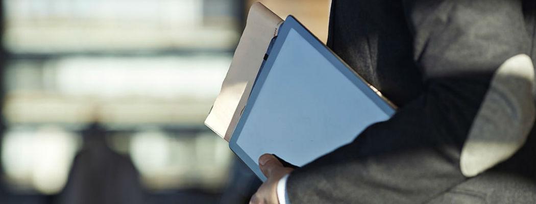 Referenstagning och rekryteringsprocess